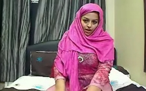 Video gal 1. Pakistani girl masturbating on a web cam