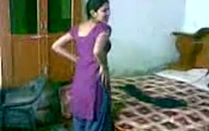 Video gal 8. Young punjabi girl stripping naked for her boyfriend