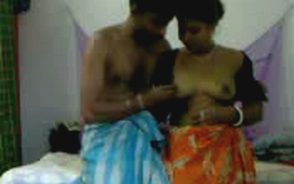 Video gal 10. Married couple have sex each other in bedroom exposed